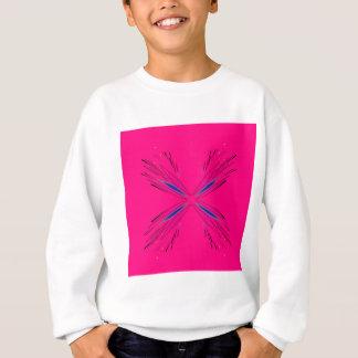 Pink mandala Design Sweatshirt