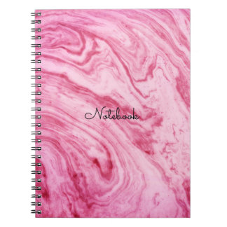 pink marble beautiful artsy pattern texture book