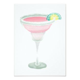 Pink Margarita Announcement