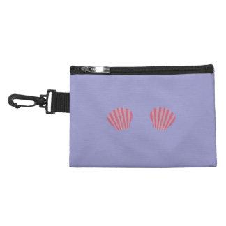 Pink Mermaid Bikini Accessories Bag