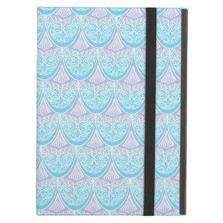 Pink Mermaid scales ,boho,hippie,bohemian iPad Air Cover