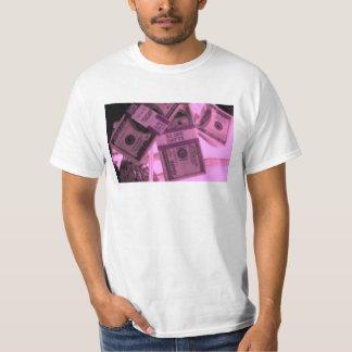 PINK MONEY SLAVE T-Shirt