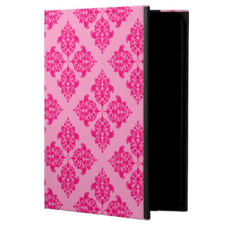 Pink Moroccan Damask iPad Air Case