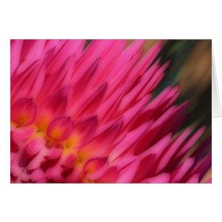 Pink-Mum Card