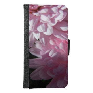 Pink Mum Duo Samsung Galaxy S6 Wallet Case