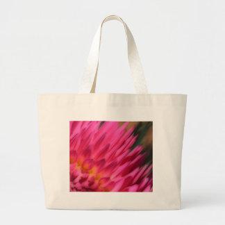Pink-Mum Large Tote Bag