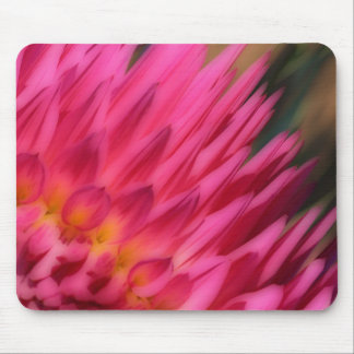 Pink-Mum Mouse Pad