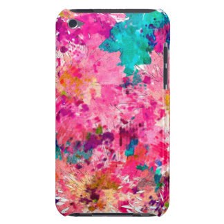 PINK MUMS iPod Touch Case-Mate Case