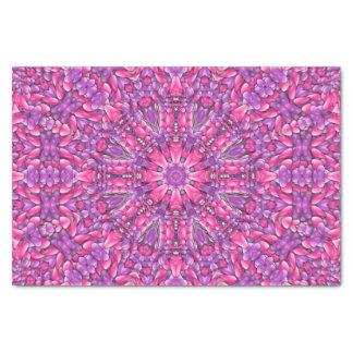 """Pink n Purple 10"""" X 15"""" Tissue Paper"""