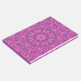 Pink n Purple Kaleidoscope    Guestbook