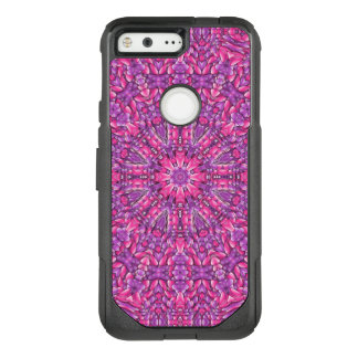 Pink n Purple Kaleidoscope   Otterbox Cases