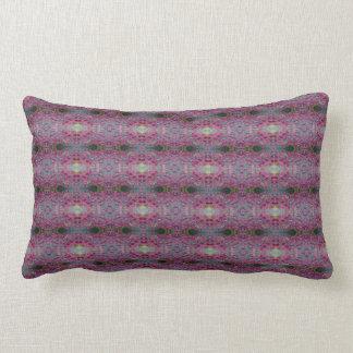 Pink nature pillow