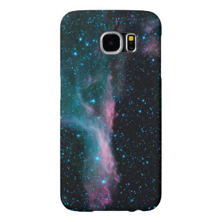 Pink Nebula Phone Case