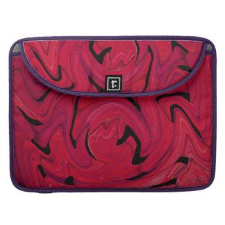 """Pink Nightmare - 15"""" MacBook sleeve"""