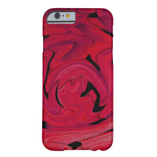 Pink Nightmare - iPhone 6/6s Barely There iPhone 6 Case
