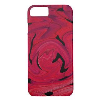 Pink Nightmare - iPhone 8/7 Case