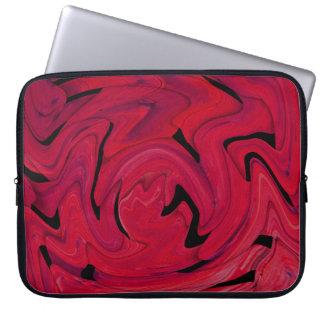 Pink Nightmare - Laptop Sleeve 15 inch