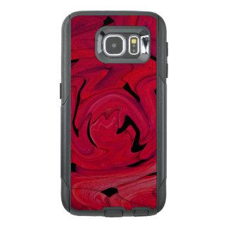 Pink Nightmare - OtterBox Samsung Galaxy S6