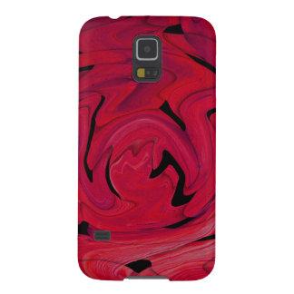 Pink Nightmare - Samsung Galaxy S5 Galaxy S5 Cover