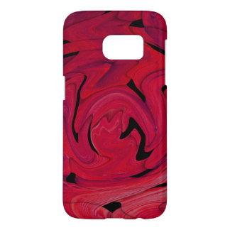 Pink Nightmare - Samsung Galaxy S7 Case