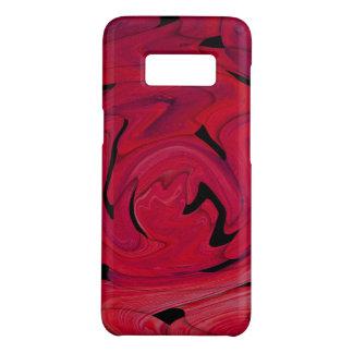 Pink Nightmare - Samsung Galaxy S8 Case