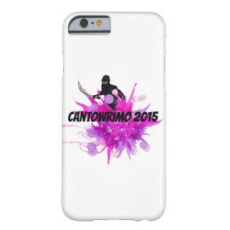 Pink Ninja 2015 Phone Case