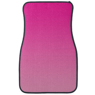 """Pink Ombre"" Car Liners"