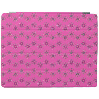 Pink one examined iPad cover