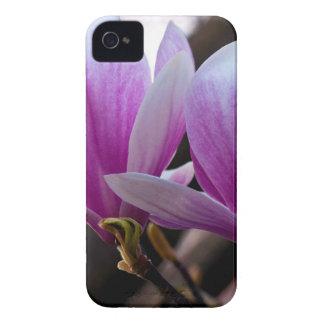 PINK ONE MAGNOLIA Case-Mate iPhone 4 CASE