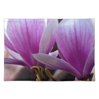 PINK ONE MAGNOLIA PLACEMAT