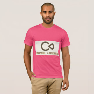 Pink One... T-Shirt