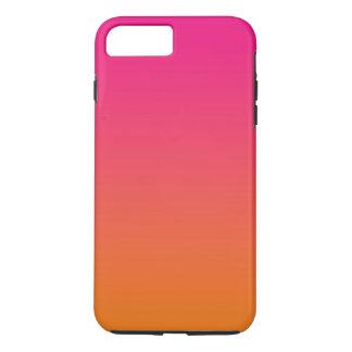 Pink & Orange Ombre Case-Mate iPhone Case