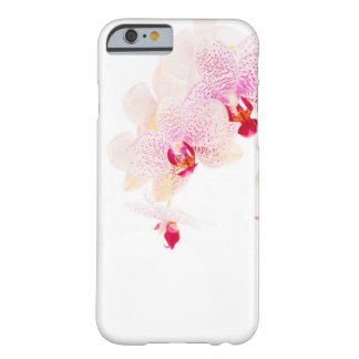 pink orchid case barely there iPhone 6 case