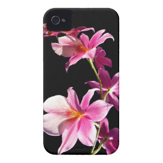 Pink Orchid. Case-Mate iPhone 4 Case