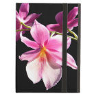 Pink Orchid. Cover For iPad Air