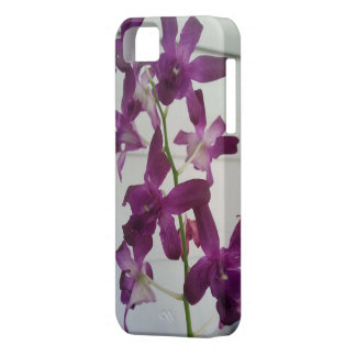 pink orchid phone case iPhone 5 cover