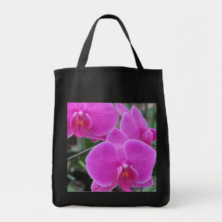 Pink Orchids Totebag Tote Bag