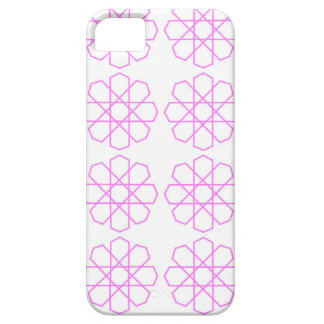 PINK ORNAMENTS Fashion pattern iPhone 5 Cover