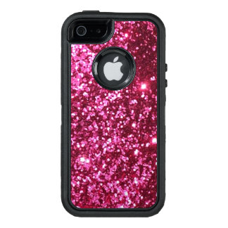 Pink Otter Box Iphone 5/5s Case
