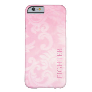 Pink Paisley Fighter Barely There Case