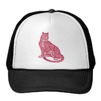 Pink Panther Hat