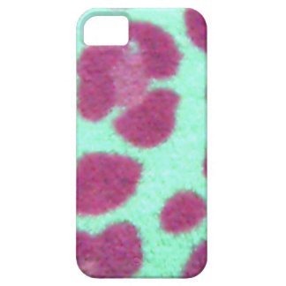 Pink Panther iPhone 5 Covers
