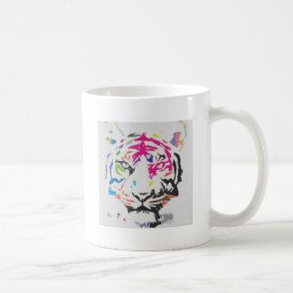 Pink Panther Madness Classic White Coffee Mug