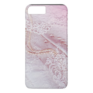 Pink Patterns iPhone 7 Plus Case