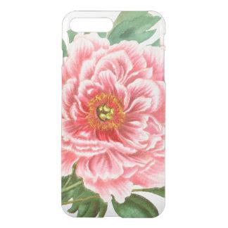 Pink Peonies iPhone 8 Plus/7 Plus Case