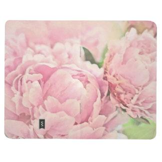 Pink Peonies Journals