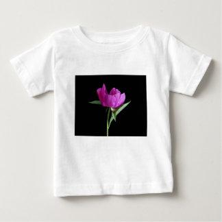 pink-peony baby T-Shirt