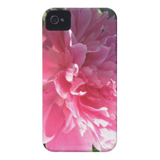 Pink Peony Case-Mate iPhone 4 Case