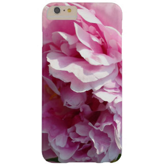 Pink Peony iPhone 6 Plus Case