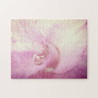 Pink Petals Puzzle - challenge